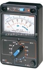 日本三和VS-100模拟式万用表*