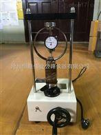 YYW-II應變控制電動無側限壓力儀價格 電動石灰土無側限壓力儀生產廠家