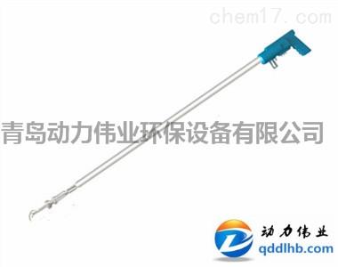 高湿低浓度烟尘采样管滤膜法(滤膜整体称重型)