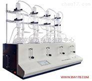 四联二氧化硫检测仪 中药二氧化硫残留量测定仪
