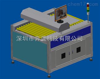 BL-6150上海厂家直销智能型在线自动测厚机