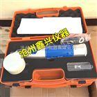 回弹仪 混凝土强度检测仪 混凝土抗压强度检测器 数显机械回弹仪