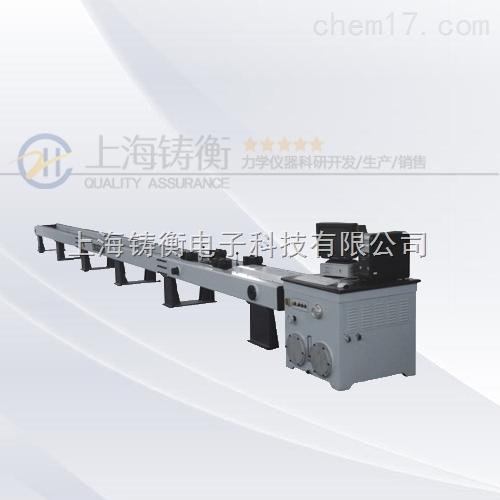 卧式万能拉力试验机电线电缆拉伸测试专用