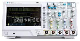 ZDS2024s广州致远(周立功)数字示波器