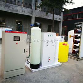 YX-200次氯酸钠发生器生产厂家