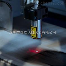 非接触式激光涂层测厚仪