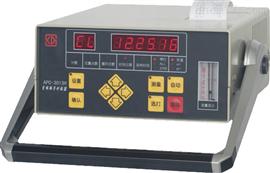 APC-3013H便攜式塵埃粒子計數器