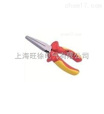 西安特价供应NY-01014VDE 强度平口钳 6