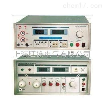 北京特价供应SM9815交直流耐压测试仪