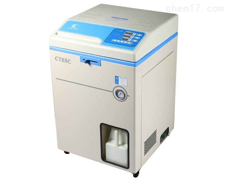 自动干燥型灭菌器