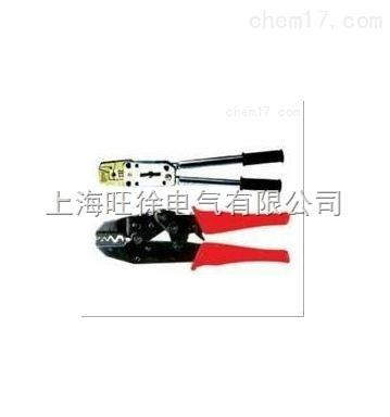 南昌特价供应SMG -300型机械式电缆压接钳