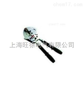 西安特价供应SM8001型机械式线缆剪