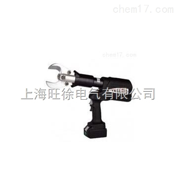 长沙特价供应DYJ-65A电动液压线缆剪