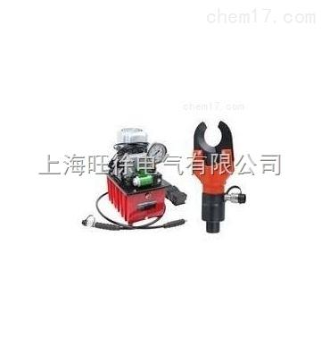 南昌特价供应ESCC-50B 电动液压电缆剪线钳
