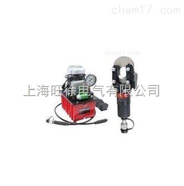 长沙特价供应ESCPC-40H 电动液压钢芯铝绞线剪线钳