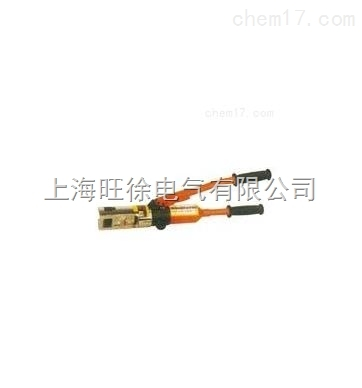 北京特价供应TSYQ-300快速液压钳(带安全装置)