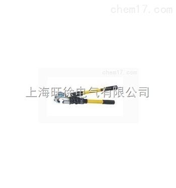 沈阳特价供应CYQ-300C整体液压钳