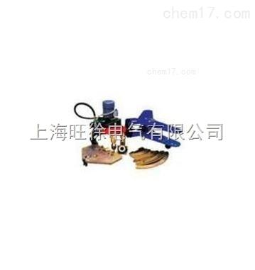武汉特价供应SM-10t型液压母线平立弯机/液压弯排机