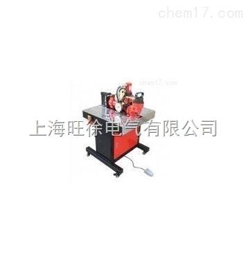 深圳特价供应DHY-150B三合一母线加工机