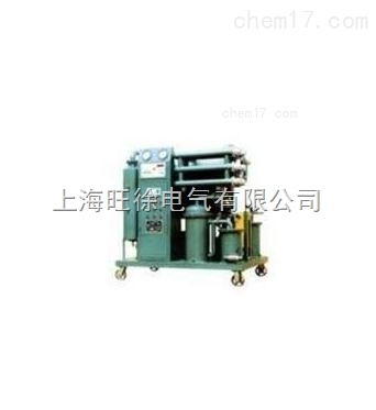 南昌特价供应SMZY-10高效真空滤油机