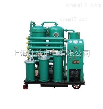 哈尔滨特价供应TYJ-300透平油专用滤油机