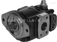P2075R00C1C32T美国PARKER齿轮泵系列