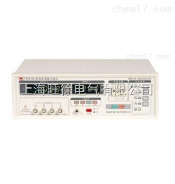 杭州特价供应YD2616电容测量仪