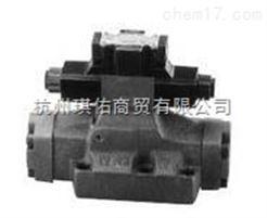 杭州代理日本油研YUKEN电磁阀BST-10-3C2采购价