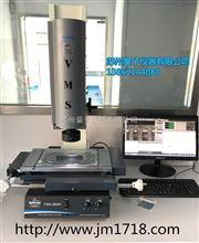万濠视频测量仪VMS-2010F