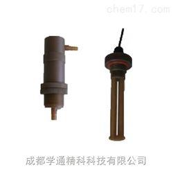 SJ-7502系列中文在线酸碱浓度计(电极式)