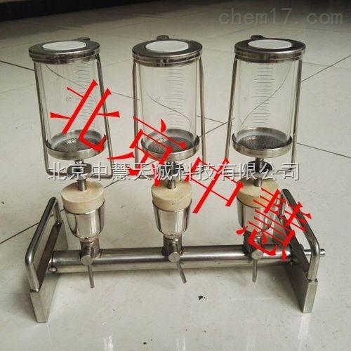 三联滤膜过滤器_薄膜滤器