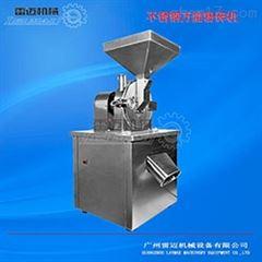 FS-180-4W不锈钢粉碎机,石墨水冷低温粉碎机