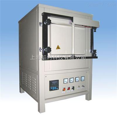HY1200马弗炉-立式结构,内部设计合理,耐腐蚀,使用寿命长