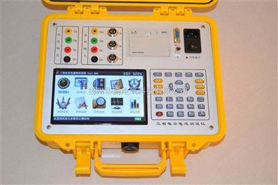 三 相电容电感测试仪