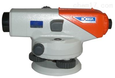 索佳C320自动安平水准仪