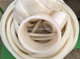 DN150廣州20606化工部耐高溫矽膠墊片