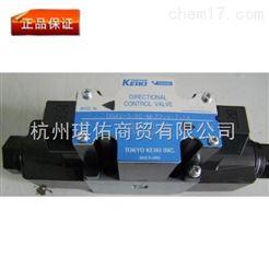 东京计器TOKIMEC电磁阀FN1-4K-20-JA-J批发价