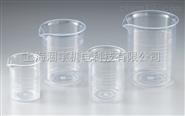 日本进口 NIKKO TPXR烧杯 量杯