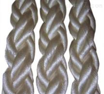 八股编织绳