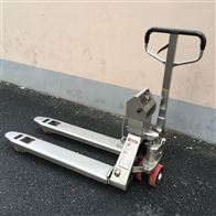 DCS-HT-F1吨不锈钢叉车电子秤