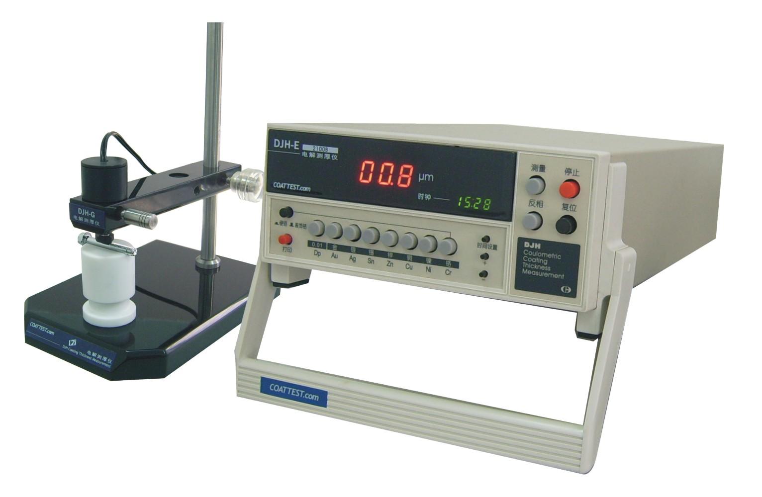 电解测厚仪