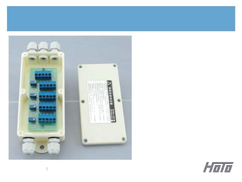 称重传感器接线盒_称重传感器接线盒