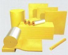 各类隔音玻璃棉按照品种不同价格区间参考