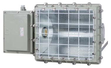 BAT52 250W防爆泛光灯,分体式防爆泛光灯厂家高清图片