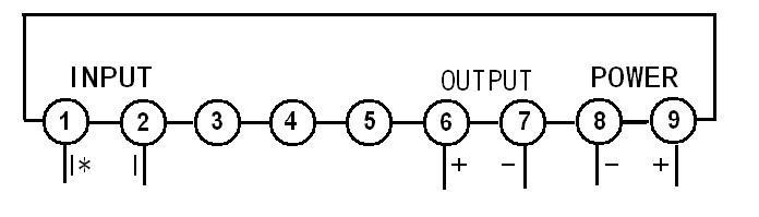 苏州数显交流电流表厂家带变送输出 测量:交流电流0-1Aac,0-5Aac、0-10Aac等 测量精度为0.2级,0.5级 四位数码显示,量程自动转换 电流、电压变比可自由设定 显示:0.56″(14.2mm)LED高亮度数码管,单排数码管显示 采样速度:2.5次/秒 满刻度校准:±10% 量程显示:0-9999 精度:0.