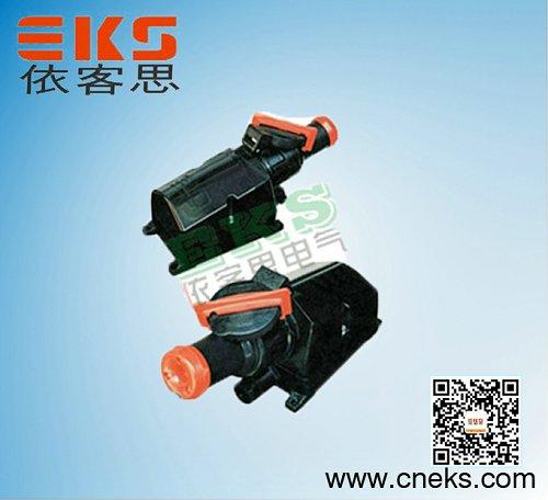 <strong>BCZ58-32/220V防爆防腐插接装置 IP65 WF2</strong>