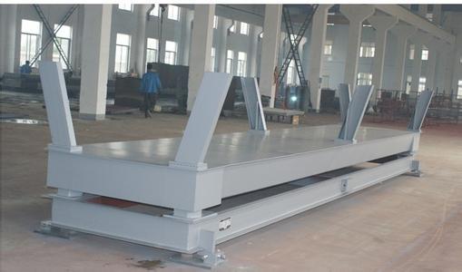 1吨不锈钢地磅公司
