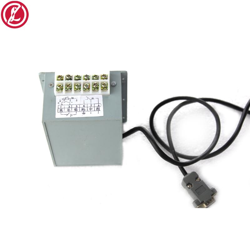 tda-8002 竖式指针温度调节仪