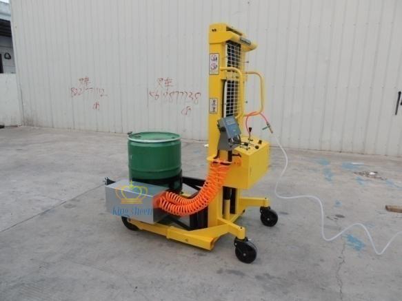 义乌350kg高安全等级防爆油桶秤