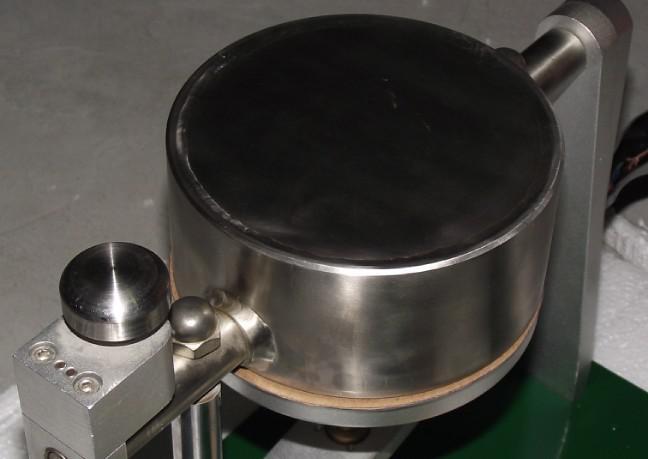 吸收性测定仪测试简易步骤